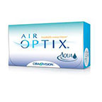 Ciba Air Optix Aqua
