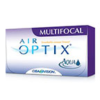 Ciba Air Optix Multi-focal