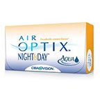 Ciba Air Optix Night & Day